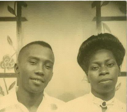 Frank and Jewel Atkins