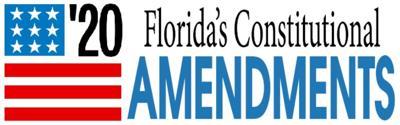 Florida's Constitutional Amendments graphic
