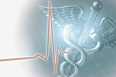 Generic heartbeat graphic