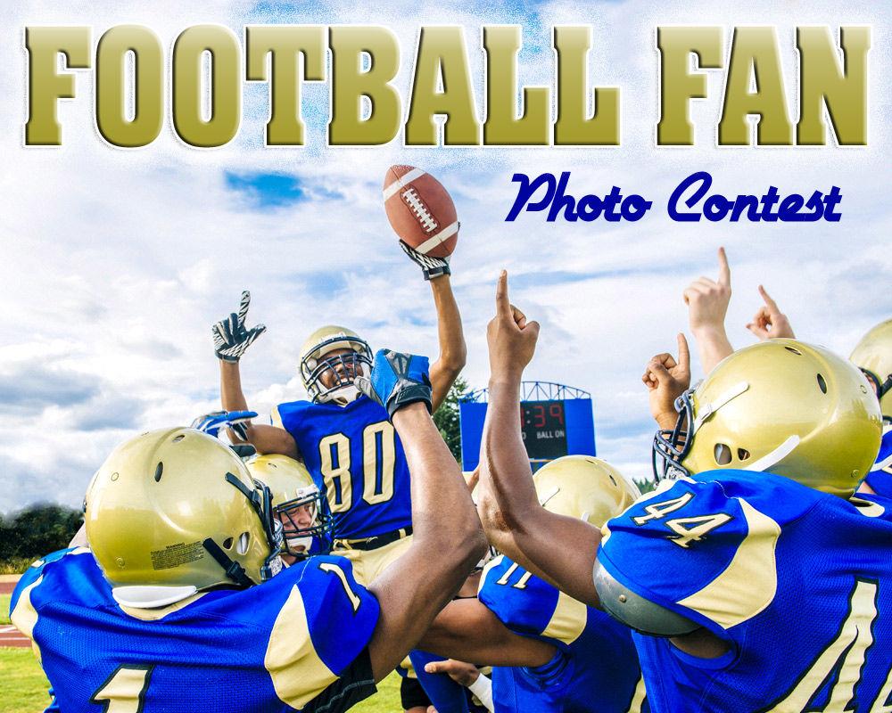 Football Fan Photo Contest