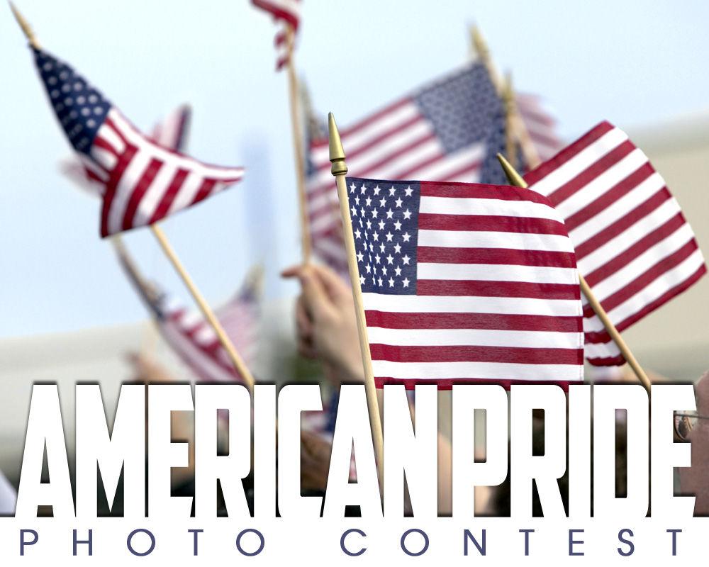 American Pride Photo Contest