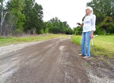 Karen Etsy bad road