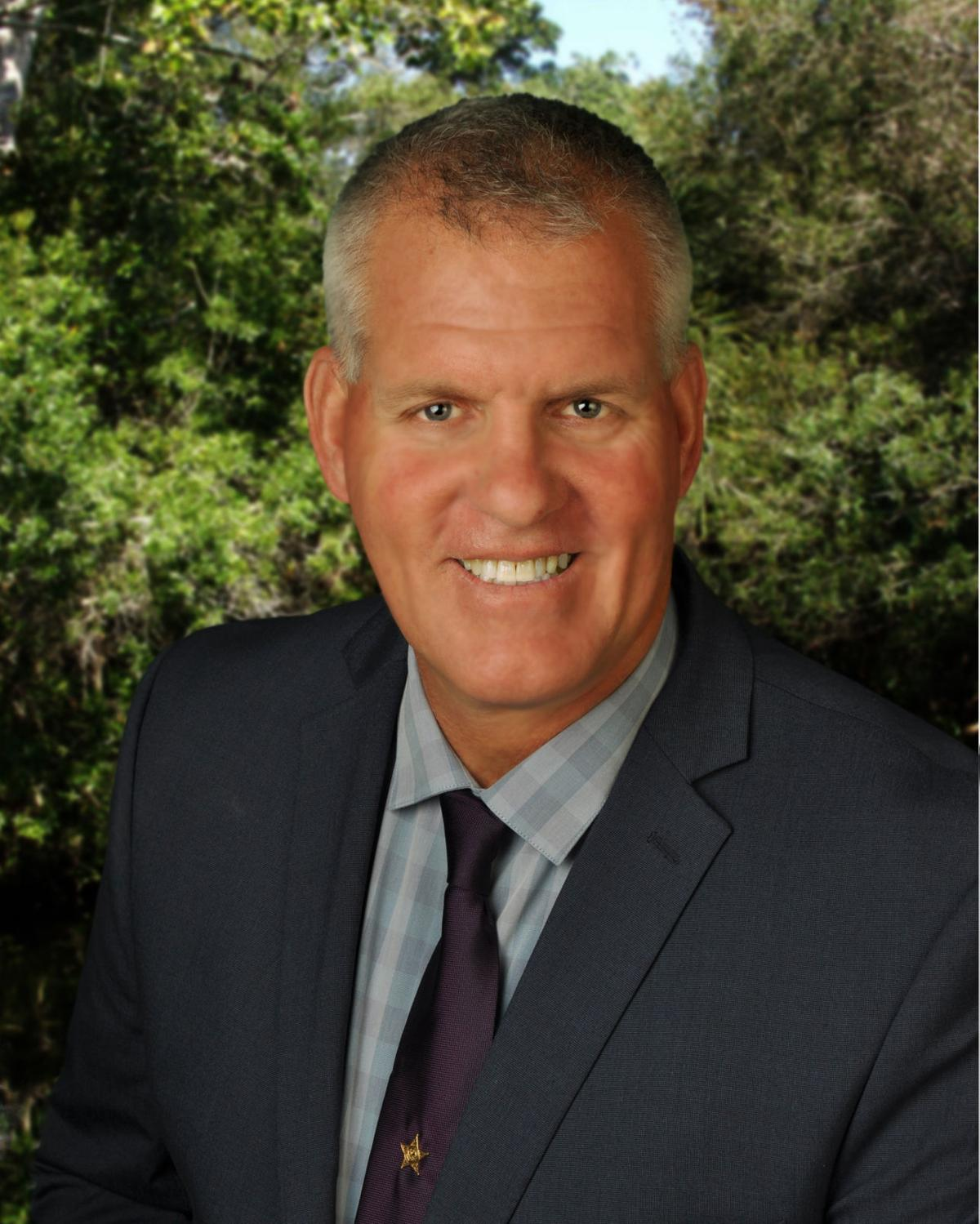 Brian Coleman Citrus County Commission 2017