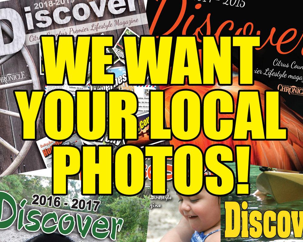 Discover Photos