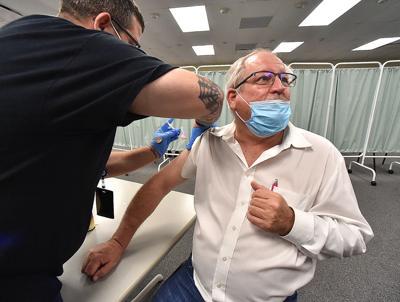 Chamber vaccine