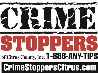 Crime Stoppers of Citrus County Logo