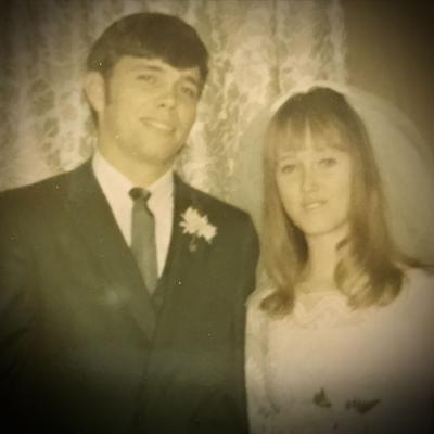 Irvin and Linda Stephens