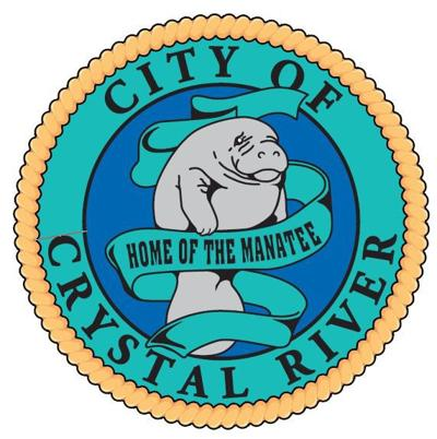 City of Crystal River logo / seal