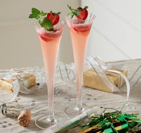 strawberry sorbet champagne.jpg