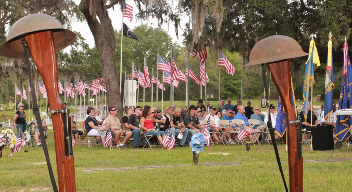 Memorial Day events planned throughout Citrus, Bushnell | Local News ...