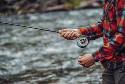 Fishing poll