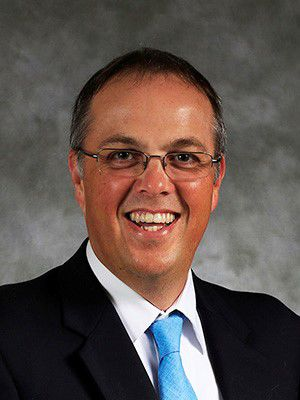 Dr. Scott Hebert MUG
