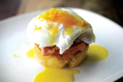 Orange eggs for 1126