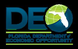 Florida Department of Economic Opportunity logo