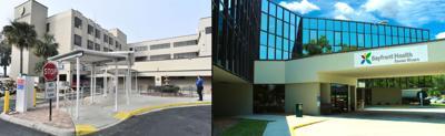 Citrus County Hospitals - Citrus Memorial and Seven Rivers