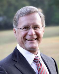 Dr. Robert Brockett NEW MUG