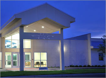 Lifestream Hope and Recovery Center