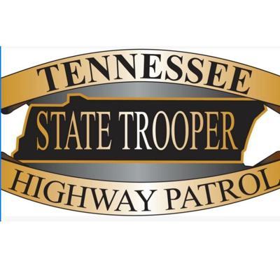 Tennessee Highway Patrol THP Logo