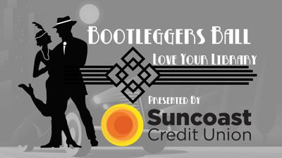 Love Your Library Bootleggers Ball