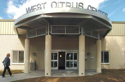 West Citrus Government Center