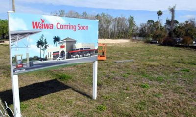 New WaWa site