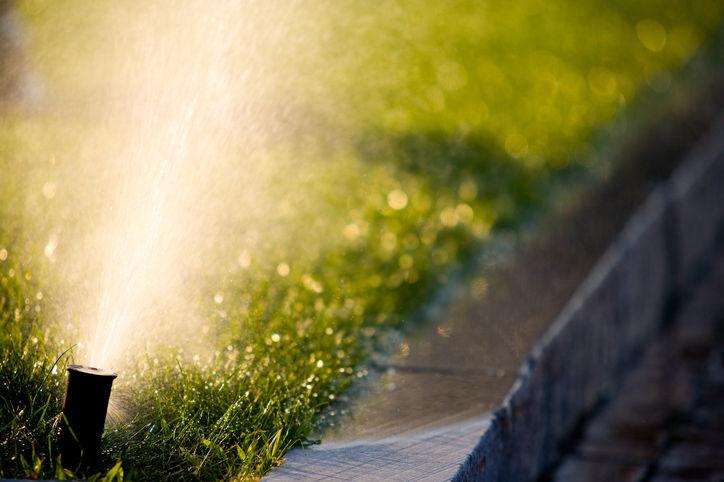 Generic sprinkler