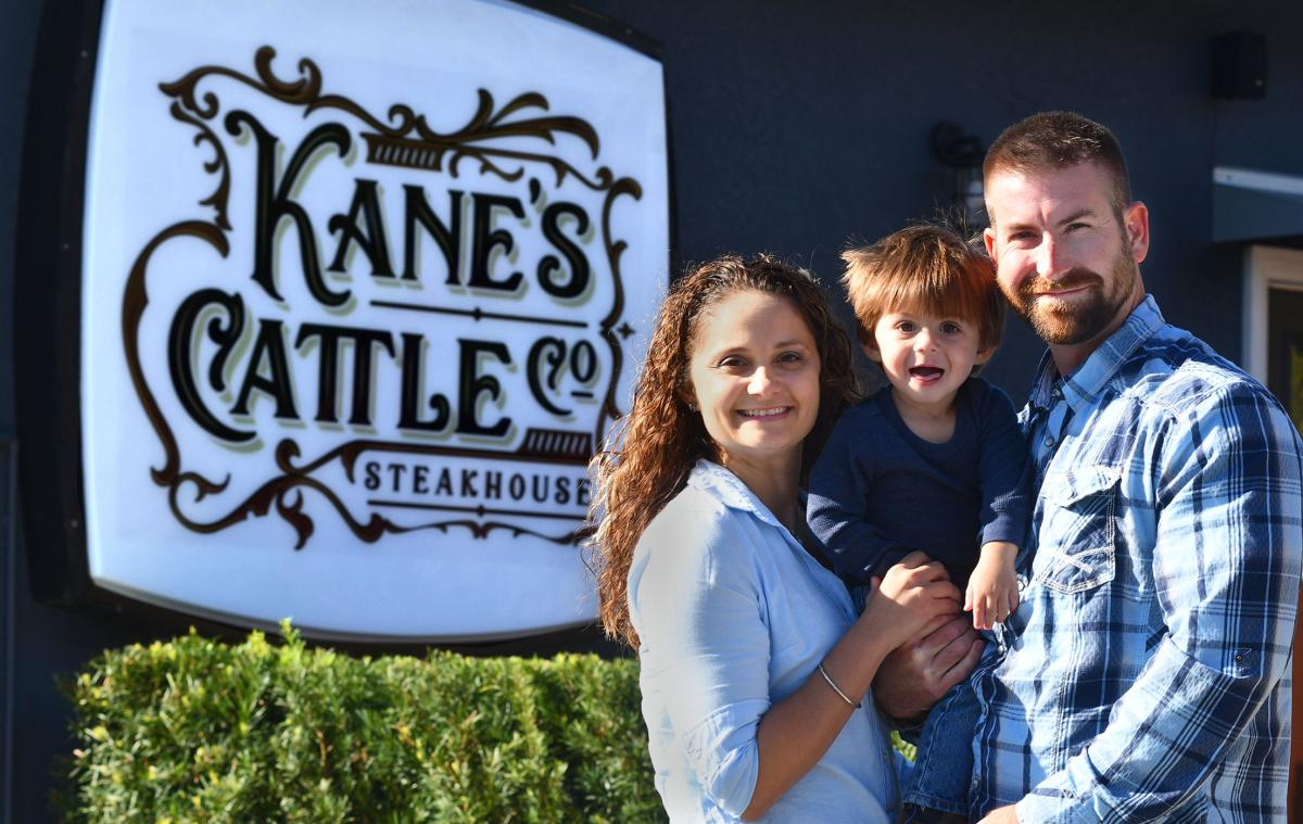 Kane's Cattle Co