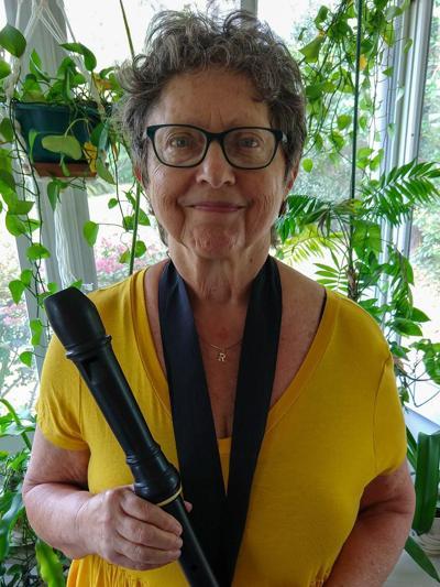Music in Medicine scholar Sue Silber
