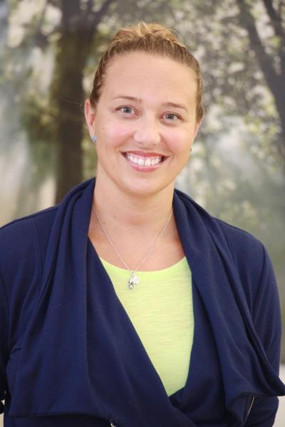 Emily Mintner, DPT, MBA, ATC, CSCS