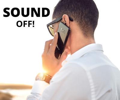 Sound Off logo 2021