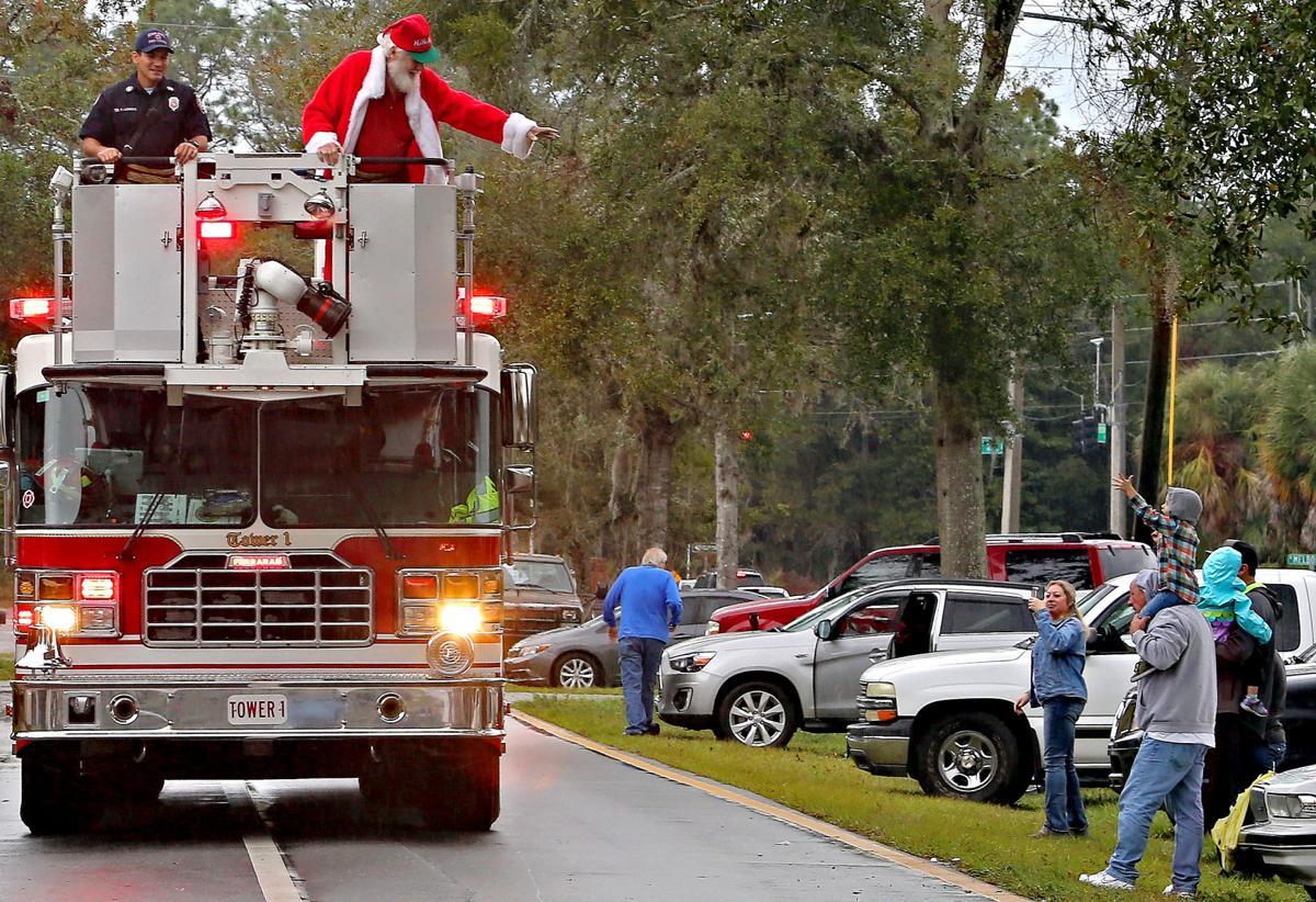 Beverly Hills Christmas Parade 3 | Local News | chronicleonline.com
