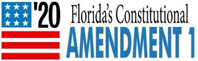 Florida Amendment 1 graphic