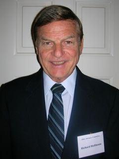 Dr. Richard Hoffmann mug