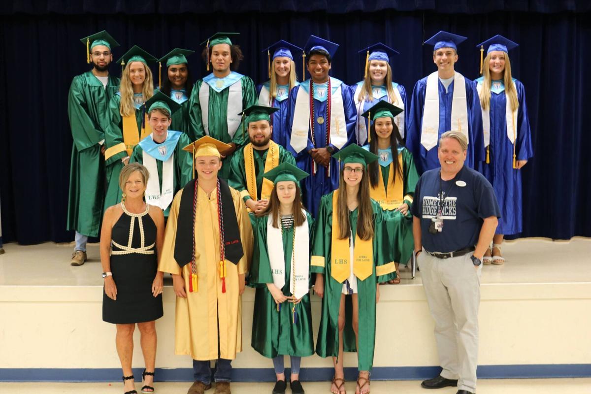 Central Ridge Elementary Reunion