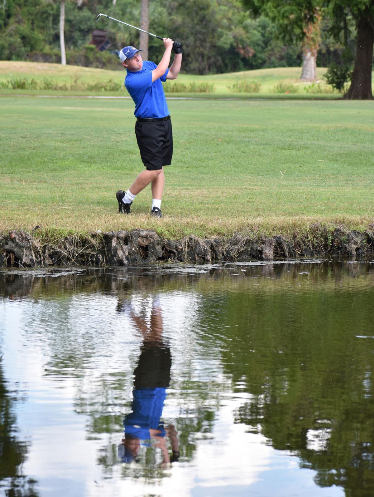 cr golf