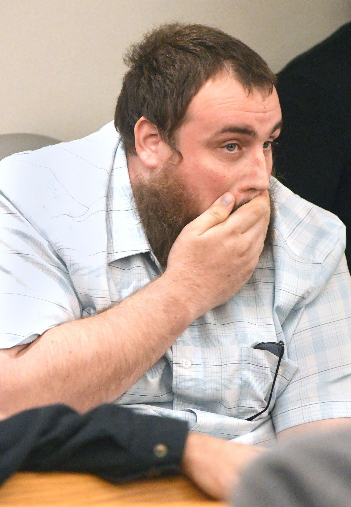 McKee Sentencing Dominant