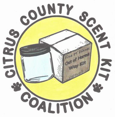 Citrus County Scent Kit Coalition logo