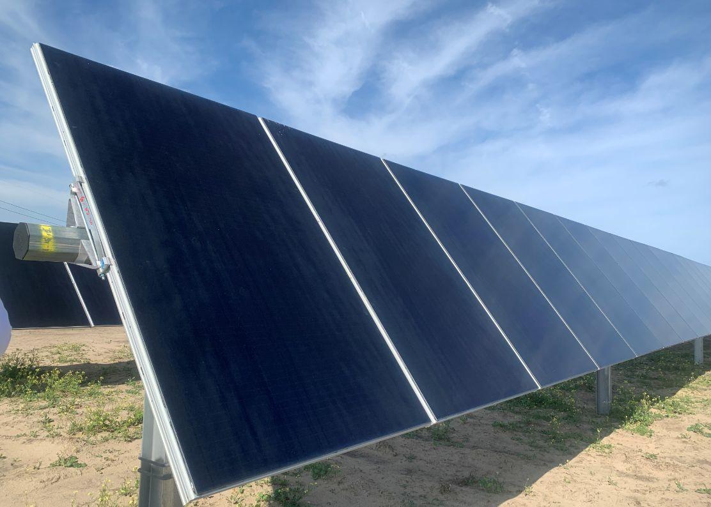 Duke solar energy