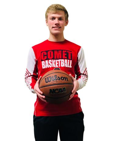 Athlete of the Week: Crestwood's Sean Murphy