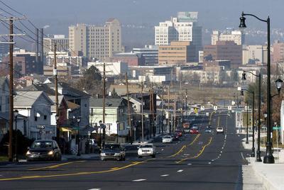 Street sweeping resuming in Wilkes-Barre
