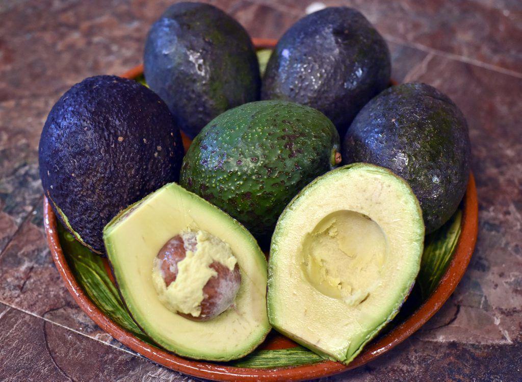 Holy guacamole: Avocado prices soar
