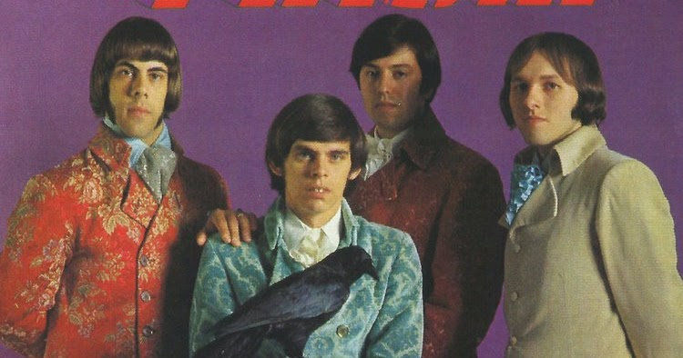 '60s psych rock through the lens of The Glass Prism