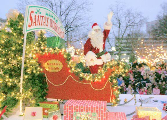 Sponsors In The Wilkes Barre Christmas Parade 2020 Wilkes Barre hosts Christmas parade | Arts & Living
