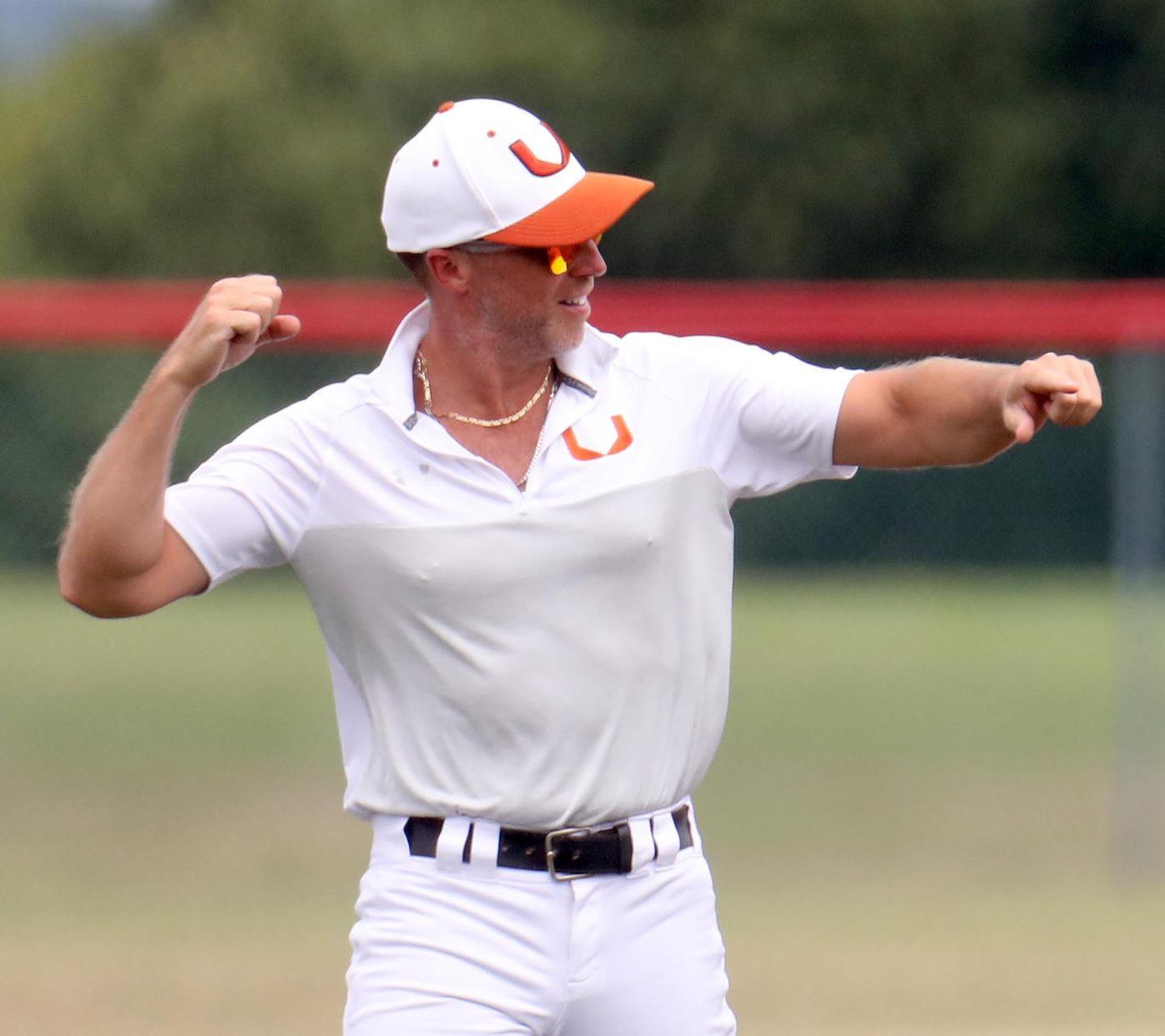 UPA Baseball Summer League Play