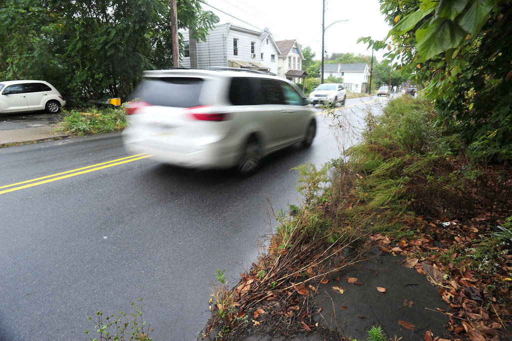 W-B official: Addressing overgrown properties a challenge