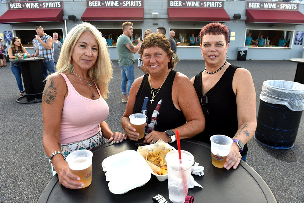 Out&About at Party on the Patio at Mohegan Sun Pocono, 1280 Route 315, Plains Twp.