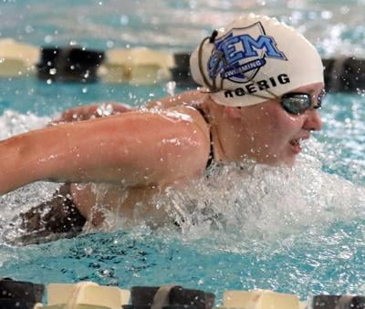 WVC swim coaches name all-stars