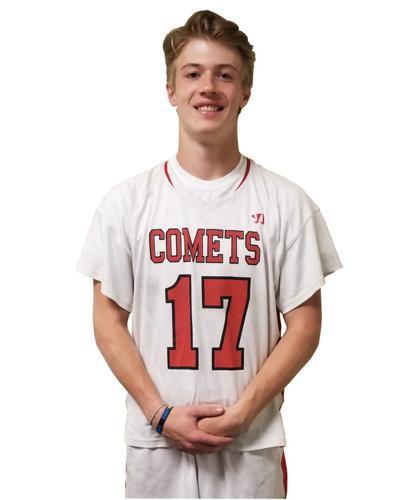 Athlete of the Week: Anthony Caporuscio, Crestwood lacrosse