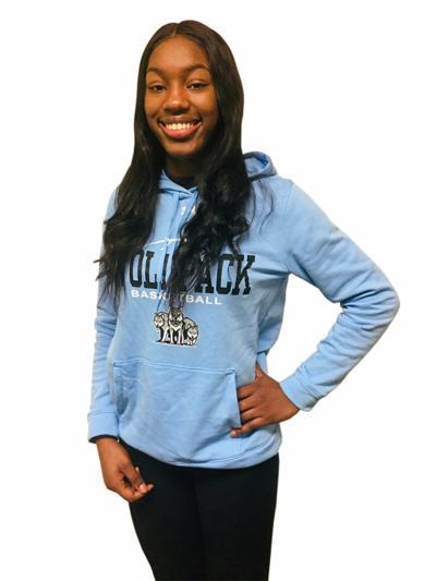 Athlete of the Week: Allycia Harris, Wilkes-Barre Area