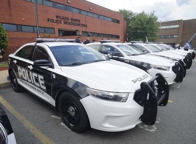 Wilkes-Barre police investigating shootings